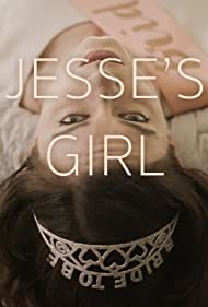 Caitlin Norton in Jesse's Girl (2018)