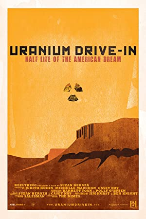 Where to stream Uranium Drive-In
