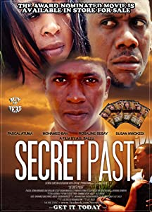 Movies recommended to download Secret Past USA [2048x2048]