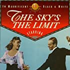 Fred Astaire and Joan Leslie in The Sky's the Limit (1943)