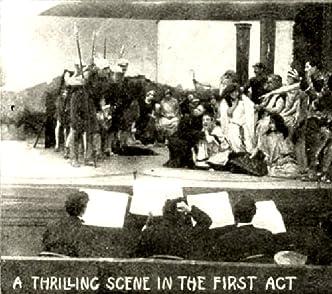 When Ursus Threw the Bull (1914)