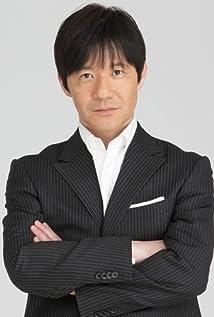 Teruyoshi Uchimura Picture