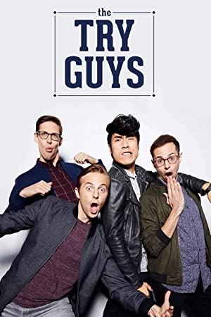 Where to stream The Try Guys