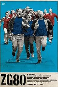 ZG80 (2016) Poster - Movie Forum, Cast, Reviews