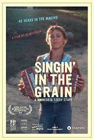 Eddie Shimota Jr. in Singin' in the Grain (2019)