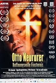 Otto Neururer - Hope through Darkness Poster