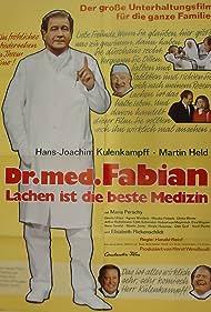 Dr. med. Fabian - Lachen ist die beste Medizin (1969)