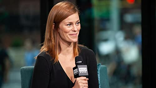 "BUILD: Cassidy Freeman Praises Humanity in Comedy of ""The Righteous Gemstones"""