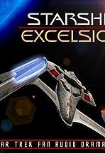 Starship Excelsior