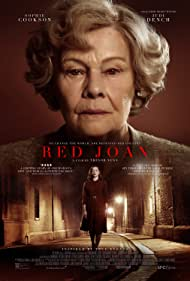 Judi Dench and Sophie Cookson in Red Joan (2018)