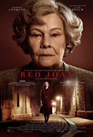 Watch Movie Red Joan (2018)