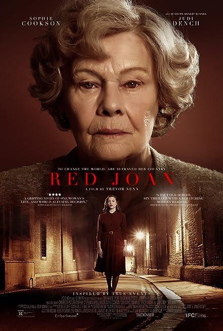 Film: Kızıl Joan
