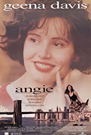 Angie (1994) Poster - Movie Forum, Cast, Reviews