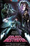 Battle for the Lost Planet (1986)