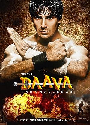 Akshay Kumar Daava Movie
