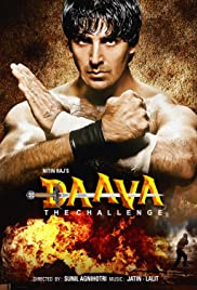 Daava (1997) Poster - Movie Forum, Cast, Reviews