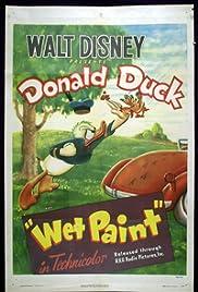 Wet Paint(1946) Poster - Movie Forum, Cast, Reviews