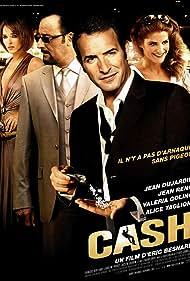 Ca$h (2008) Poster - Movie Forum, Cast, Reviews