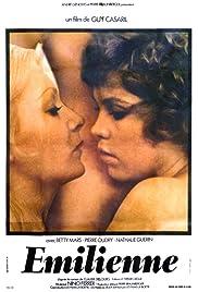 Emilienne(1975) Poster - Movie Forum, Cast, Reviews