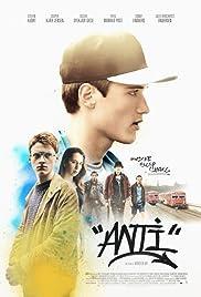 Anti Poster
