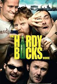 The Hardy Bucks Movie (2013) Poster - Movie Forum, Cast, Reviews