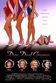 Kirstie Alley, Ellen Barkin, Kirsten Dunst, and Denise Richards in Drop Dead Gorgeous (1999)
