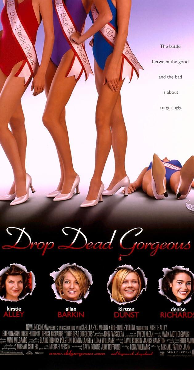Watch Full HD Movie Drop Dead Gorgeous (1999)