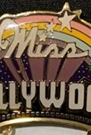 Miss Hollywood Talent Search Poster