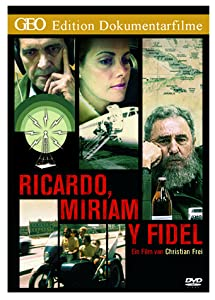 New hollywood movies 2017 free download Ricardo, Miriam y Fidel by none [BDRip]