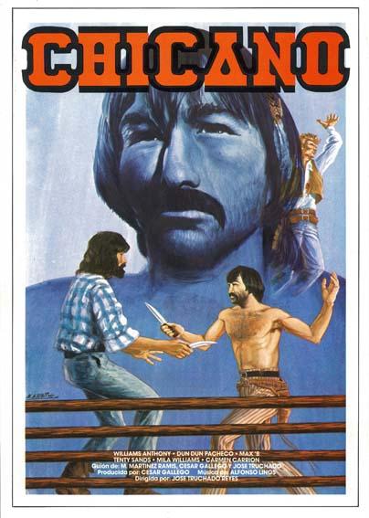 Chicano ((1980))