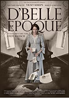 D'Belle Epoque (2012)