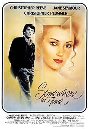 Watch Somewhere in Time Free Online