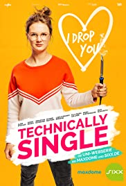 Technically Single Poster