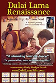 Dalai Lama Renaissance Poster
