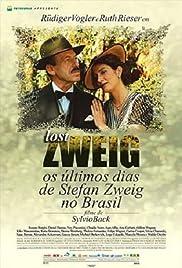 Lost Zweig Poster