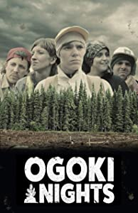 Download new movie for free Ogoki Nights by none [[480x854]