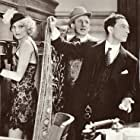 Buster Keaton, Jimmy Durante, and Thelma Todd in Speak Easily (1932)