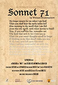 Movies comedy download Sonnet 71 by none [HDR]
