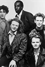 Simply Red's primary photo