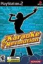 Karaoke Revolution (2009) Poster