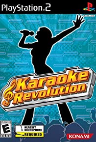 Primary photo for Karaoke Revolution