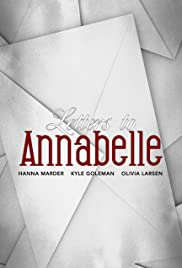 Letters to Annabelle Poster