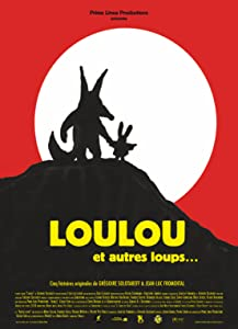 Ready movie to watch online Micro-loup France [QHD]