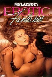 Playboy: Erotic Fantasies Poster