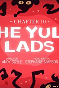 Chapter 10: The Yule Lads (2020)