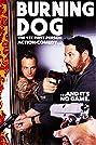 Burning Dog (2020) Poster