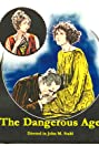 The Dangerous Age (1922) Poster
