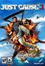 Just Cause 3 (2015) Poster