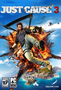 Primary photo for Just Cause 3