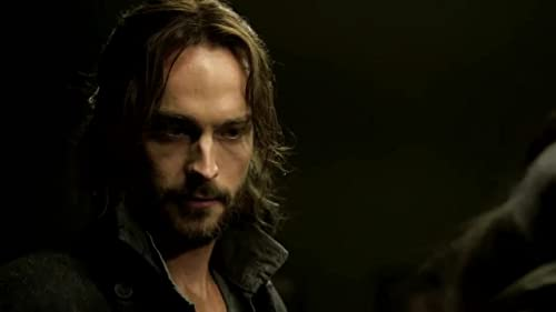 Sleepy Hollow: Ichabod And Abbie Talk About The Demon In The Forest